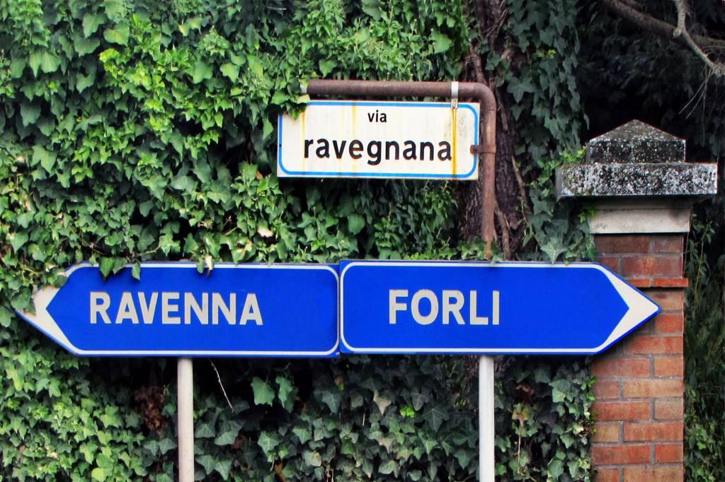 Ravegnana (foto di repertorio)