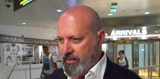 Il presidente della Regione Stefano Bonaccini (foto di repertorio)
