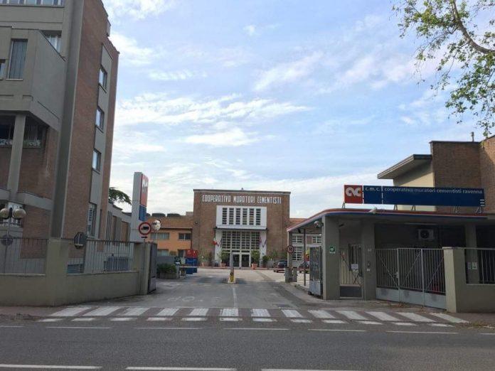 Cmc Ravenna (foto di repertorio)
