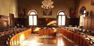 Il consiglio comunale di Ravenna