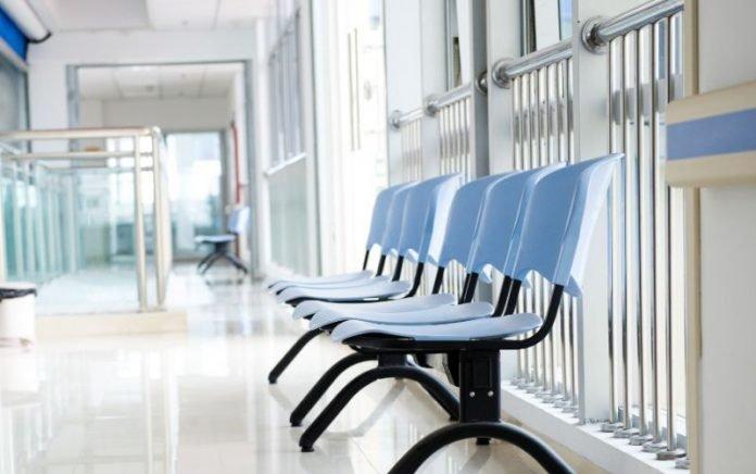 Ospedale (immagine di repertorio shutterstock)