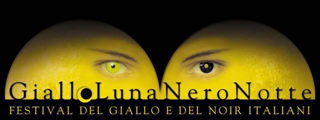 Il logo di GialloLuna NeroNotte