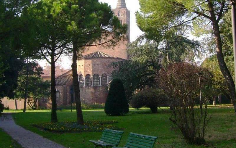 Giardini Speyer (foto di repertorio)