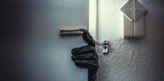 Ladro entra in casa (foto di repertorio)