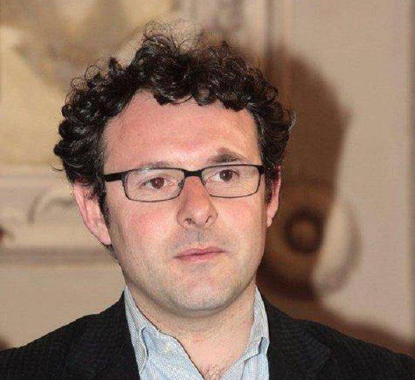 Massimo Isola (foto di repertorio)