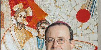 Mons. Lorenzo Ghizzoni