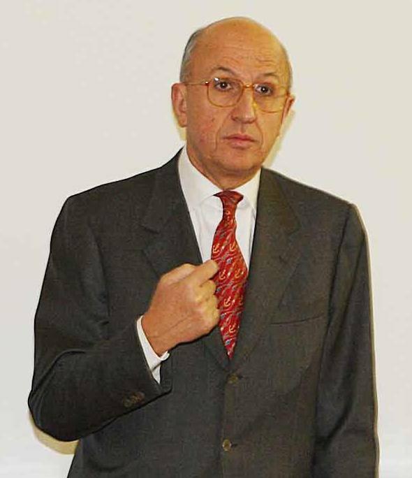 Antonio Patuelli (foto di repertorio)