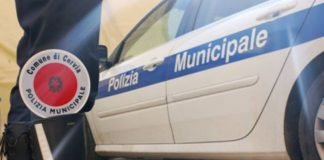 Polizia locale Cervia (foto di repertorio)