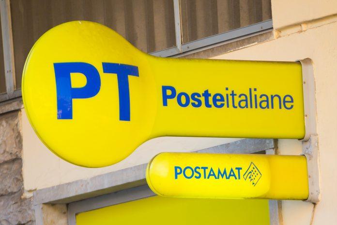 Poste Italiane (foto di repertorio Shutterstock.com)