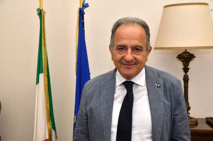 Enrico Caterino