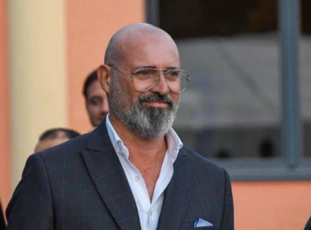 Stefano Bonaccini (foto di repertorio)
