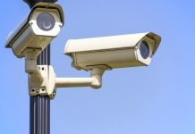 Telecamere di videosorveglianza (foto di repertorio)