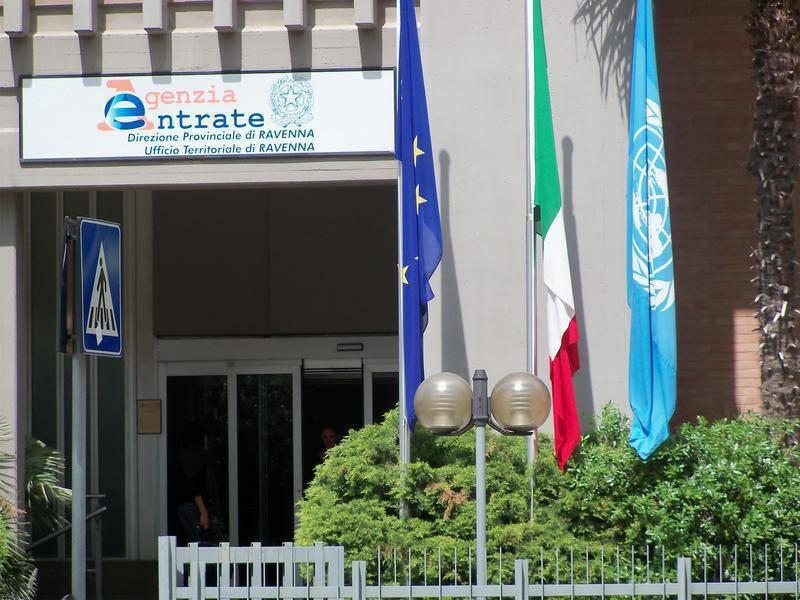 Accesso su appuntamento agli uffici dell'Agenzia delle ...
