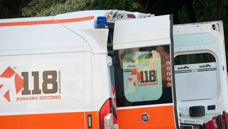 Ambulanza (foto di repertorio)