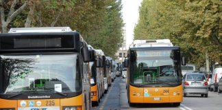 Autobus (foto di repertorio)