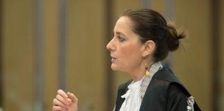 Cristina D'Aniello (foto di repertorio)
