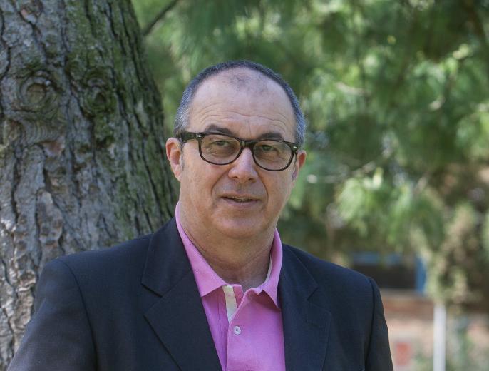Eugenio Fusignani (Foto di repertorio)