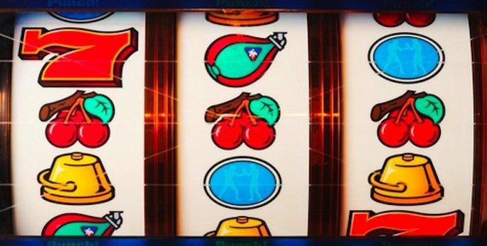 Slot machine (foto di repertorio)