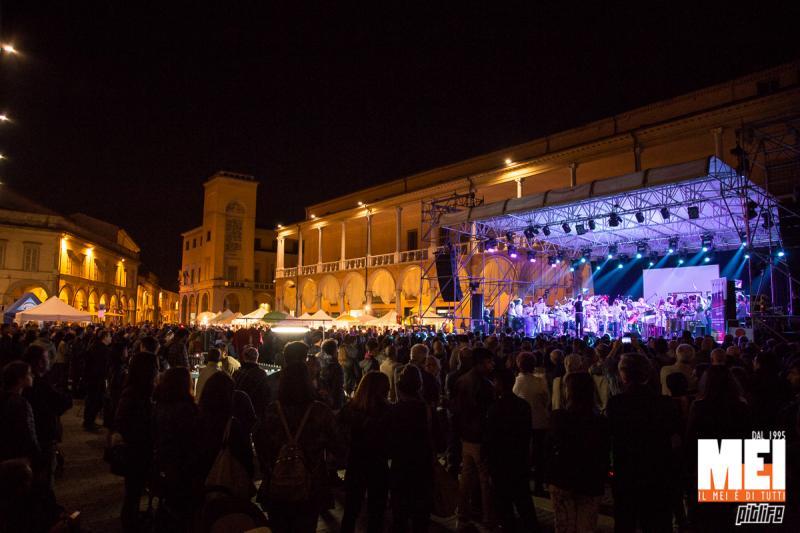 MEI festival a Faenza (foto di repertorio)