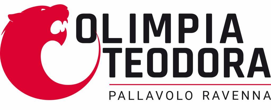 Il logo dell'Olimpia Teodora