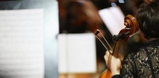 Orchestra (foto di repertorio Shutterstock.com)