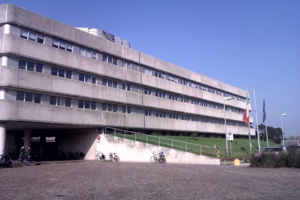 Tribunale Ravenna (foto di repertorio)
