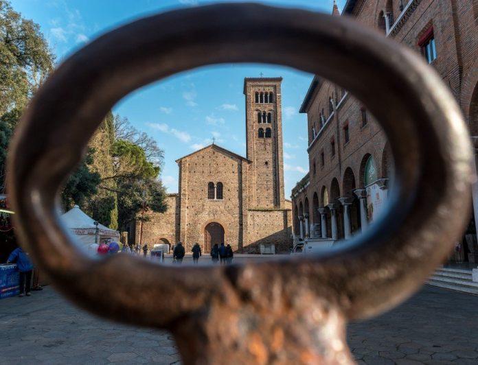 La Basilica di San Francesco a Ravenna