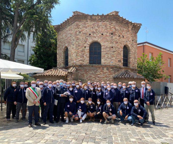 Assemblea straordinaria Associazione Nazionale Carabinieri