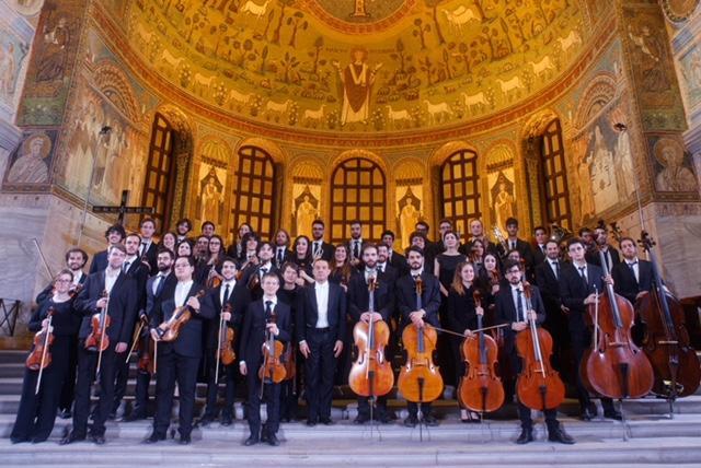 Young Musicians European Orchestra