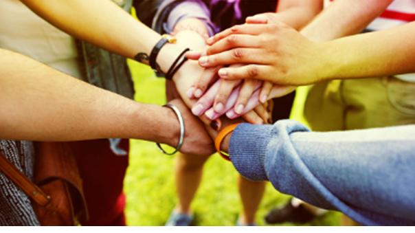 Volontariato sociale