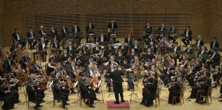 Mariinsky Orchestra & Gergiev ph VBaranovs