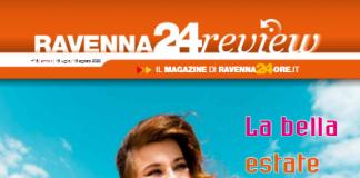 Copertina del nuovo Ravenna24review