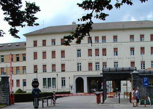 ospedale Feltre, foto da www.aulss1.veneto.it/