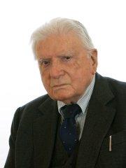 Sergio Zavoli (By Senato della repubblica - senato.it, CC BY-SA 4.0)