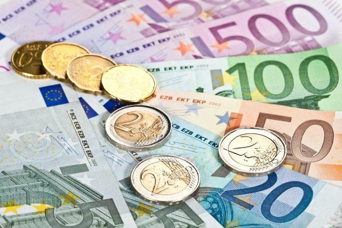 Banconote (foto di repertorio)