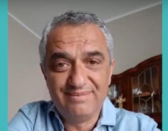 Maurizio Bucci (foto di repertorio)