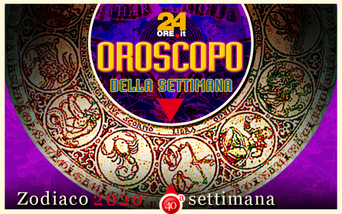 Oroscopo dal 16 al 22 settembre