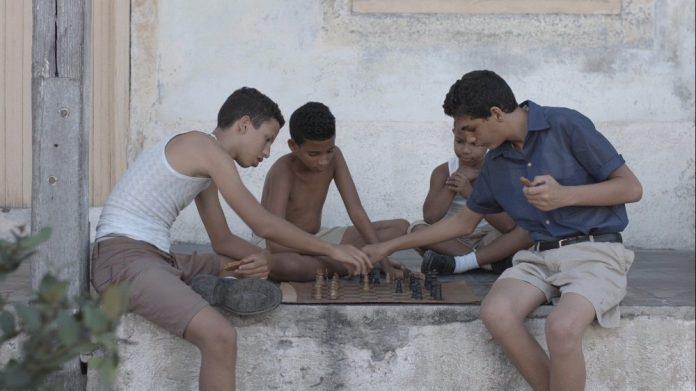 Chess Stories