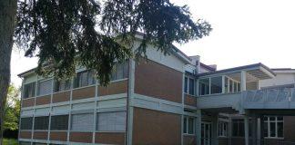 Scuola media di Lavezzola