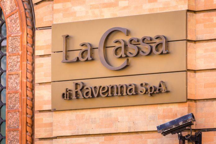 La Cassa di Ravenna Spa (foto di repertorio)