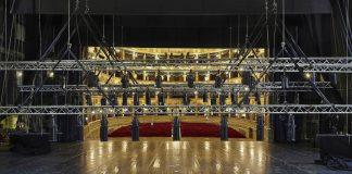 Il Teatro Alighieri (Foto Zani-Casadio)