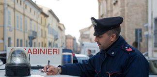 Carabiniere (foto di repertorio)