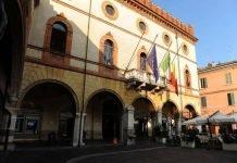 Il Municipio di Ravenna (foto di repertorio)