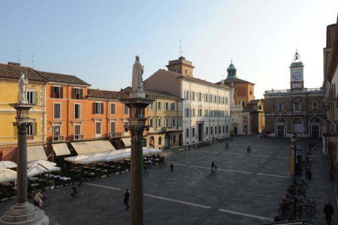 Piazza del Popolo (foto di repertorio)