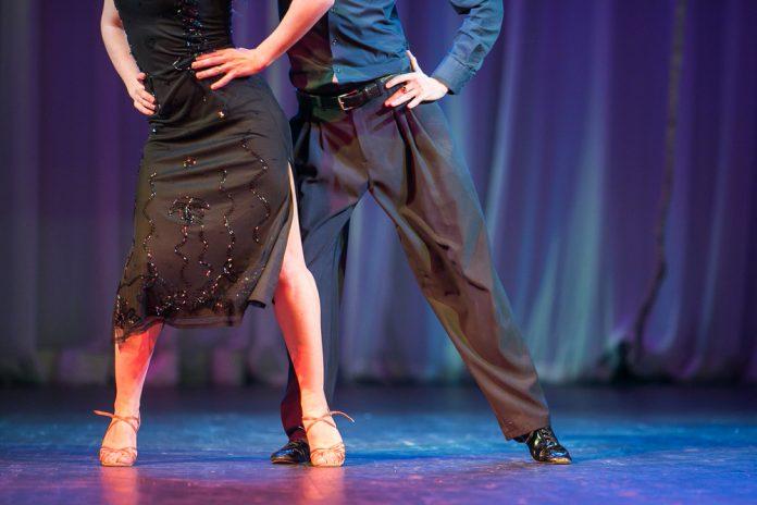 Ballerini (foto di repertorio)