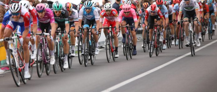 Giro d'Italia (foto di repertorio)