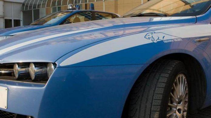 Polizia di Stato (foto di repertorio)