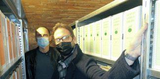 Archivio comunale di Faenza