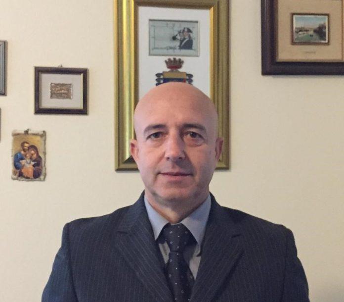 Roberto Sciamanna, Segretario di Sezione di Cervia-Milano Marittima.