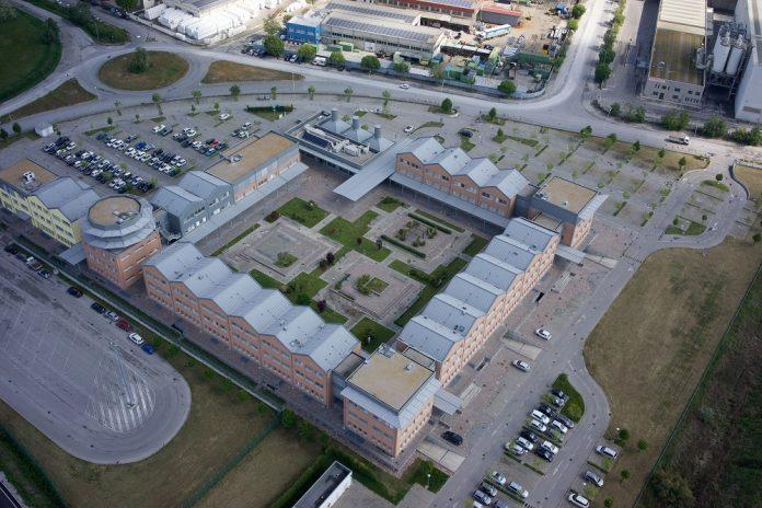 Centro direzionale